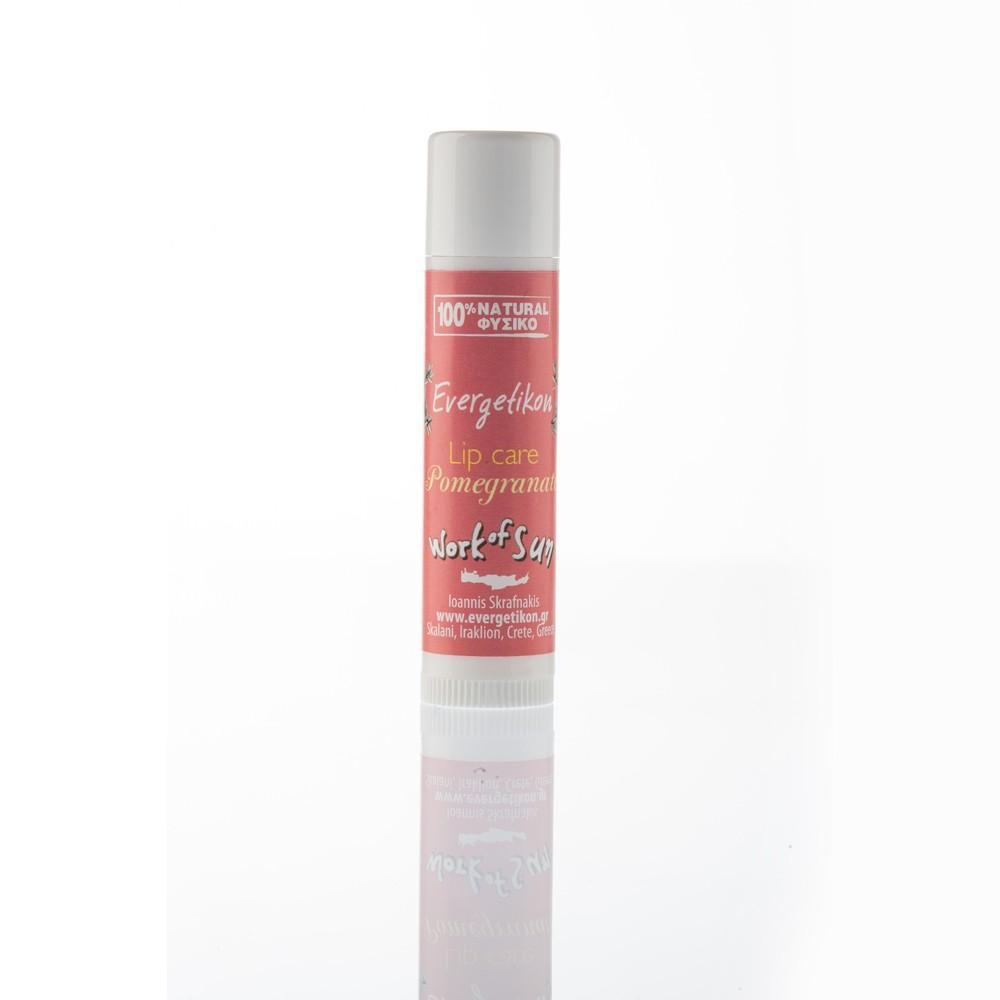 Lip care Ρomegranate