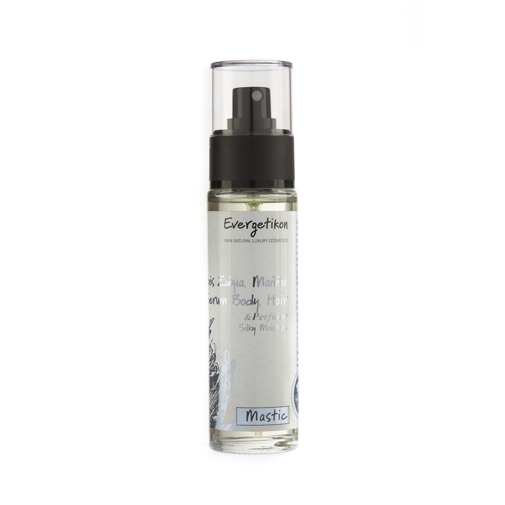 Serum for Body and Hair-Mastic