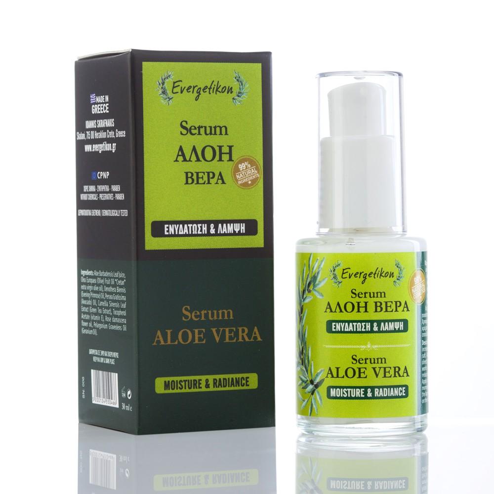 Serum      Aloe Vera