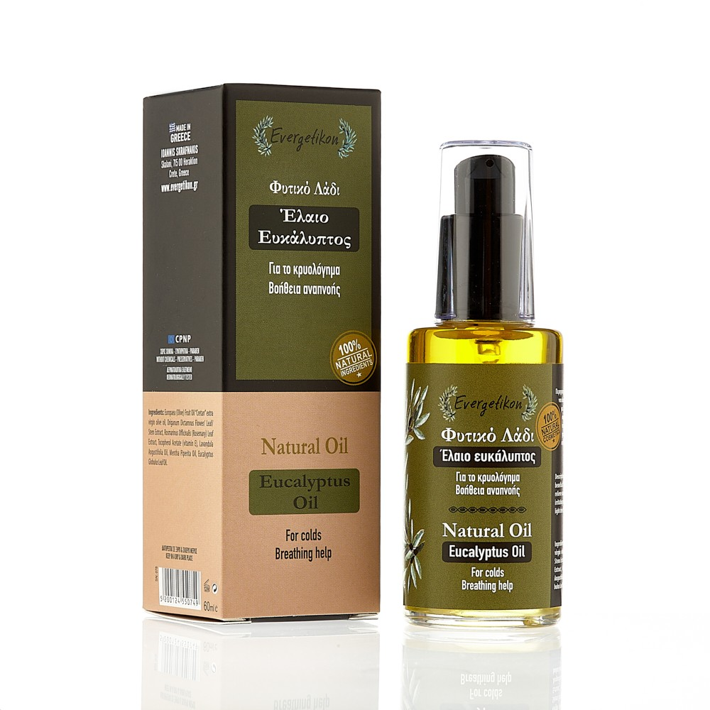 Eucalyptus Natural oil